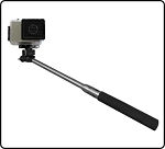FastCam Camera Kit with IPole Mini