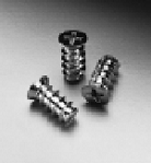 13mm Euro Screw (1/2') (per bag of 500)