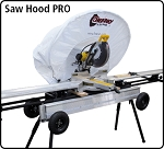 Chopshop Saw Hood-PRO-each