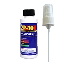Activator Refill for 2P-10 Adhesive per 2 oz. bottle