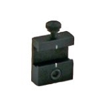 Sliding Guide for True Position Drill Guide-( includes bushing and thumbscrew)-each