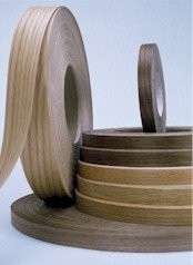 15/16' X .5mm thick-Veneer Edgeband-Pine-per 500' roll @5#