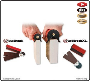 "Fastbreak 18"" long"