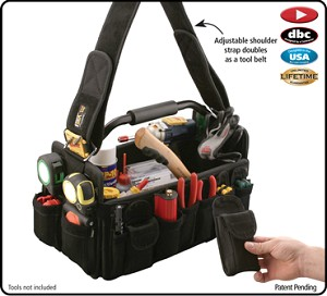 Flex Tool Bag-each