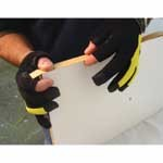 Armadillo Gloves-Large-Open Thumb and Forefinger-per pair-DISCONTINUED-AVAILABLE WHILE SUPPLIES LAST