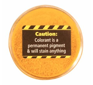 2P-10 Colorant (Yellow)