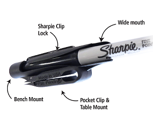 Sharpie Holster