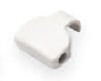 TEC 85-degree Angle reduction clip. (white)