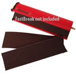 Sandpaper 80Grit-per pack of 10