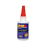Thick Rubber Toughened Adhesive-per 2.25 oz. bottle